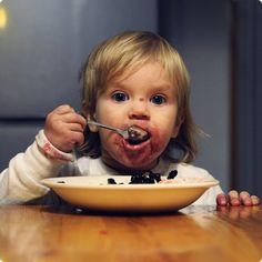 Top 10 dicas nutricionais para as crianças