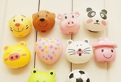 childrens animal tooth brushes - Google Search