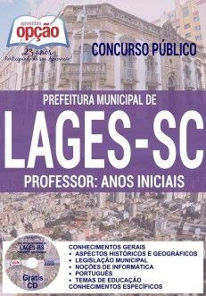 PROFESSOR - ANOS INICIAIS