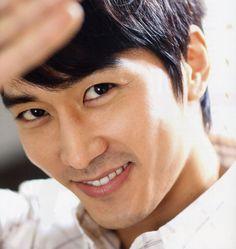 SSH Asian Celebrities, Asian Actors, Korean Actors, Song Seung Heon, Lee Sang Yoon, Lee Sung, Jung So Min, Korean Star, Korean Men