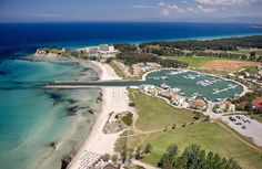 Visit Greece | Cove after cove and hidden treasures in Halkidiki