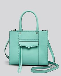 Rebecca Minkoff Crossbody - MAB Tote Mini | Bloomingdale's --- I want this in every color!