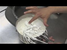How To Make Frosting For Wedding Cakes