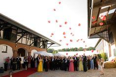 FEIERN auf VALENBROOK – ein unvergessliches ERLEBNIS.  #Wedding #Hochzeit #Empfang #Reception  #Kornboden
