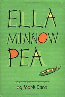 EllaMinnowPea.jpg A brilliantly written book. Thoroughly enjoyed it !