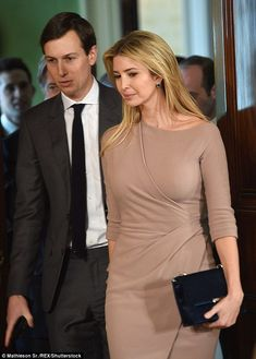 3 Approaches That Affect Women Entrepreneurship Ivanka Trump Style, Ivanka Trump Dress, Ivana Trump, First Lady Melania Trump, Work Chic, First Daughter, Modest Fashion, Business Women, Celebrity Style