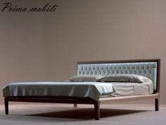 Итальянская кровать из дерева 2153 Ferri Mobili - купить в Москве в Прима Мобили