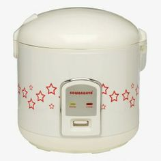 The Sowbaghya EASY COOK Electric Rice Cooker make your cooking experience even more safe and time-saving while using other features as well . Holi Offer, Time Saving, Rice Cooker, Easy Cooking, Mixer, Electric, Kitchen Appliances, India, Diy Kitchen Appliances
