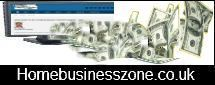 New Logo for Mobile Site at http://homebusinesszone.co.uk