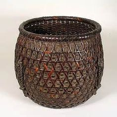 antique japanesee baskets - - Yahoo Image Search Results