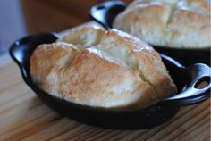 Cast Iron Soda Bread
