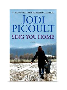 Jodi Picoult's All-Time Favorite Reads