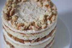Momofuku milk bar apple pie layer cake recipe