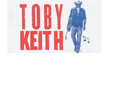 Enter to win tickets to see Toby Keith at MIDFLORIDA Credit Union Amphitheatre