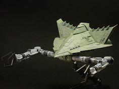 イメージ0 - フルスク ビグロ 任務完了!の画像 - RANMARUのプラモ制作日記 - Yahoo!ブログ