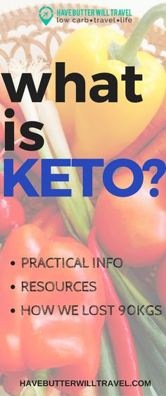 A easy way to lose weight fast. Find out what is keto and how it can help you achieve your goals.