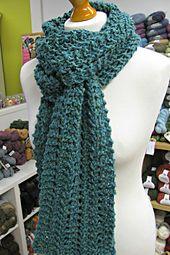 Free pattern on Ravelry: Jill's Lace Scarf pattern by Fiona Wright