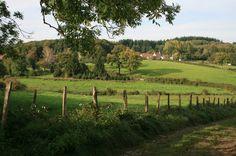 Morvan ~ Burgundy ~  France ~ Natural parks area.