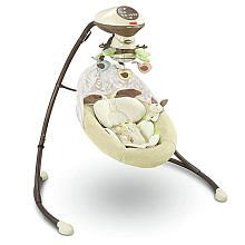 Fisher-Price My Little Snugabunny Cradle Swing pinning for a friend @Lindsay Dillon Fox