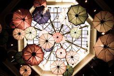 Umbrellas (via @Cari Albarelli)