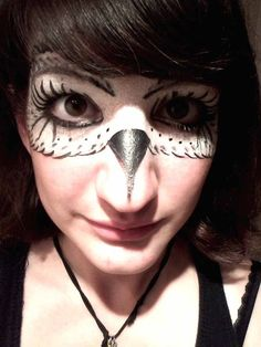 Google Image Result for http://th01.deviantart.net/fs71/PRE/i/2012/141/0/0/owl_facepaint_by_the_devils_music-d50nmp4.jpg