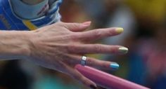 IAAF Says No Rainbows For High Jumper Emma Green-Tregaro