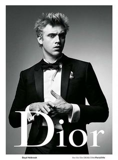 Dior Homme Collection & More Details