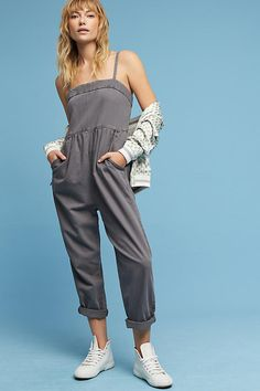 aa25b6ee1ac Slide View  1  Everyday Jumpsuit Anthropologie Clothing