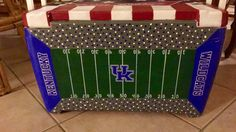 stadium fraternity formal cooler