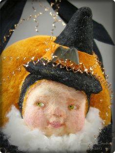 Serendipity, Halloween!