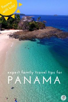 Expert Family Travel
