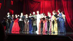 """Musical meets Opera 7 """"Mozart"""" Opera, Musicals, Meet, Opera House, Musical Theatre"""