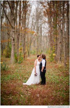 wedding, pose, bride, groom, fall, photography