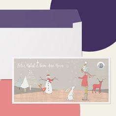 Todos os anos criamos e oferecemos aos nossos amigos, clientes, parceiros e fornecedores um postal de Natal enviado por correio e uma pequena lembrança. Podemos fazer o mesmo para a sua empresa. Family Guy, Fictional Characters, Art, Christmas Postcards, Friends, Art Background, Kunst, Performing Arts, Fantasy Characters