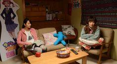 (4)余貴美子 Table, Composition, Home Decor, Movie, Decoration Home, Room Decor, Film, Tables, Cinema