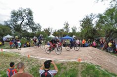 Se llevo a cabo la 9a etapa del Torneo municipal BMX 2014 en Aguascalientes. ~ Ags Sports