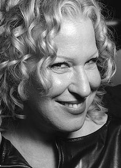 Bette Midler Bette Midler, Lady M, Female Singers, Girl Crushes, Good Music, My Love, Ms, Facebook, Website