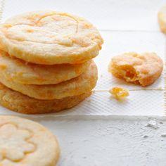 Découvrez la recette Biscuits sablés sans oeufs sur cuisineactuelle.fr.