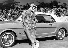 Photo Gallery - Remembering The Late Great John Belushi - #mustang #photography #johnbelushi