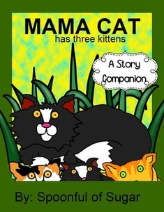 This story companion can be used for a complete book study or sometimes you want…