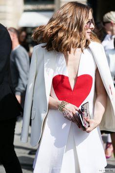 Haute Couture FW17 / Paris