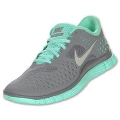 Want these Nike Free Run 3s!!!