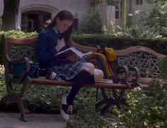 Alexis Bledel as Rory Gilmore in Gilmore Girls
