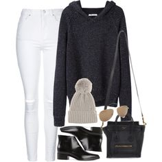 """Sem título #486"" by oh-its-anna on Polyvore"