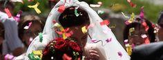 Mujeres solteras se están casando con ellas mismas en Japón