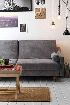 Plum & Bow Kristy Sleeper Sofa-