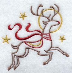 Machine Embroidery Designs at Embroidery Library! - Doodles & Whimsy