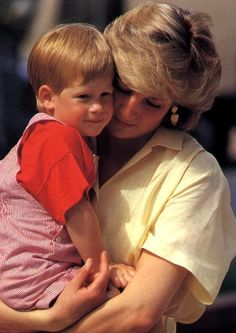 Princess Diana.  I always view her first as a mother, not a princess. Maybe because of the devastation it was for her boys to grow up motherless; when she had so much to give.
