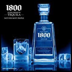 1800 Tequila - Inverno