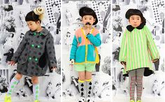 Fashion Coos: Franky Grow